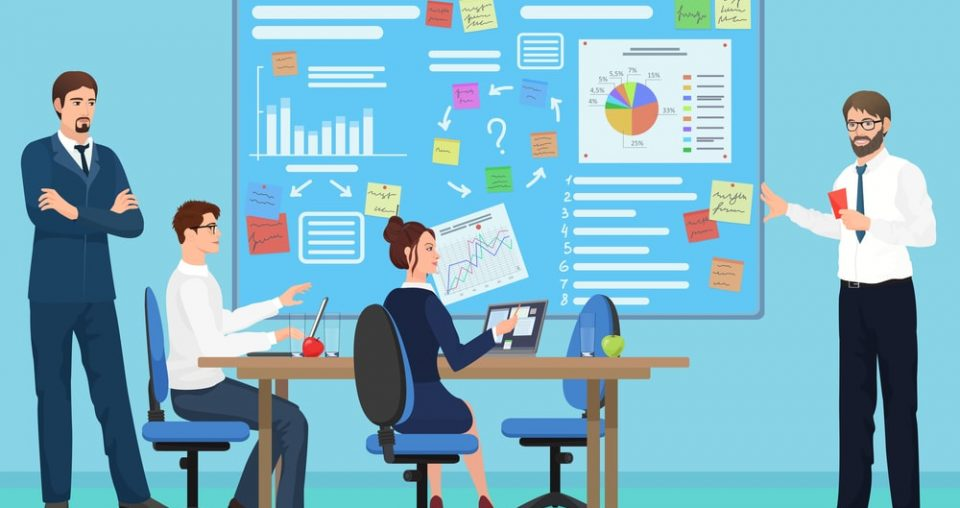 Vendarketing: como integrar marketing e vendas na prática?