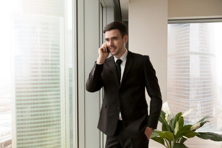 Três tipos de gestão empresarial.