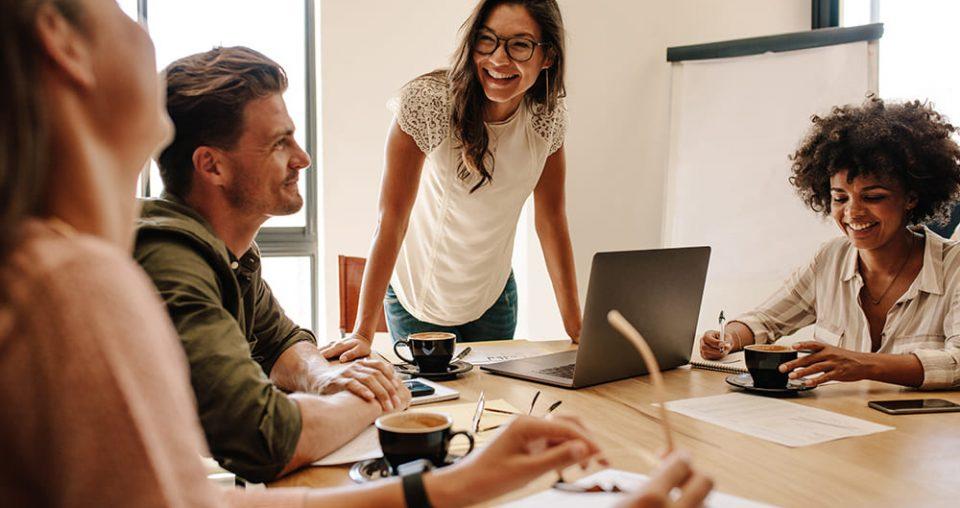 Pensando em ter um cargo de gerente no seu trabalho? Veja essas 7 dicas