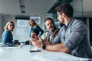 Comunicação como ferramenta de gestão