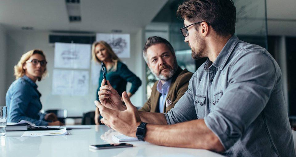 Comunicação como ferramenta de gestão: qual é a importância?