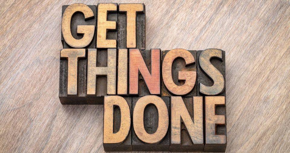Método GTD: aprenda a gerenciar suas ações e ser mais produtivo