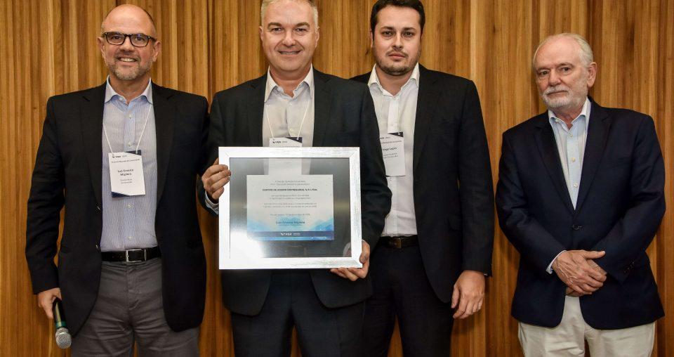 CEEM está entre as melhores conveniadas da FGV no Brasil